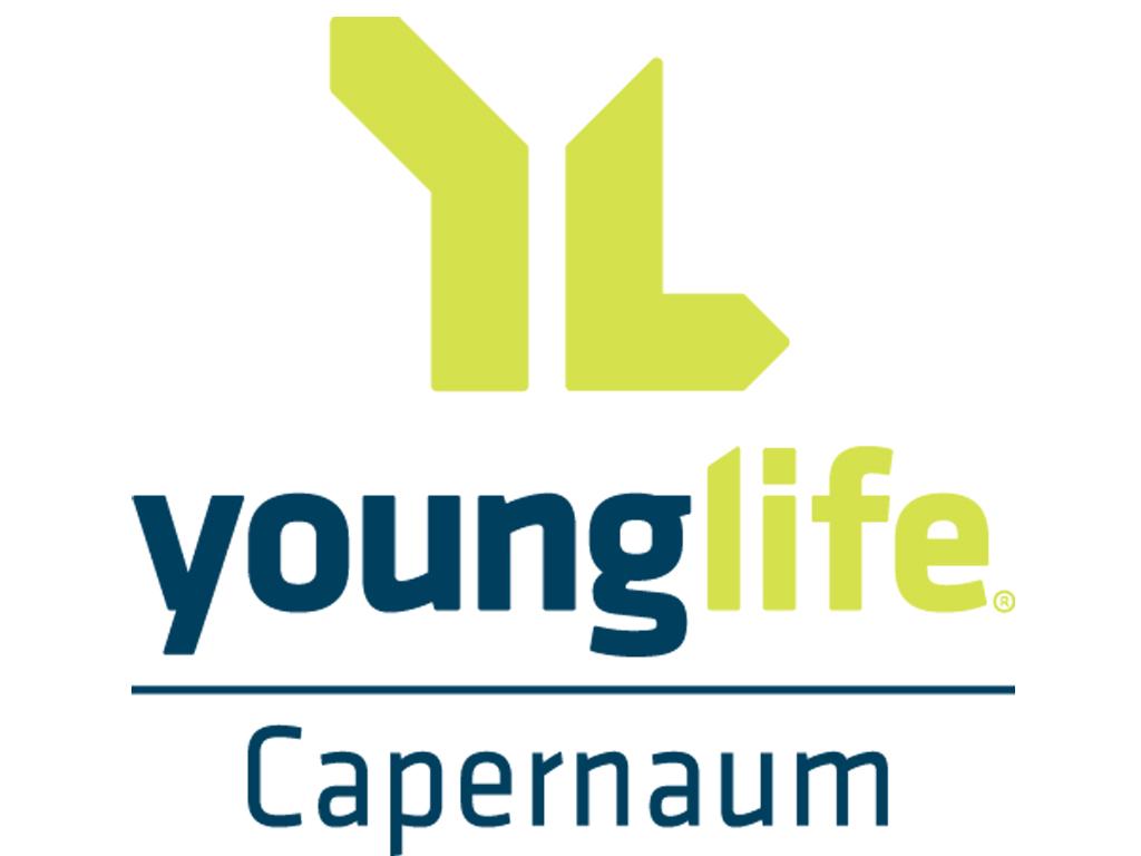 Young Life Capernaum Logo