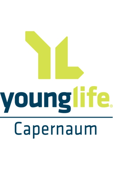 iPhone 4 - Young Life Capernaum