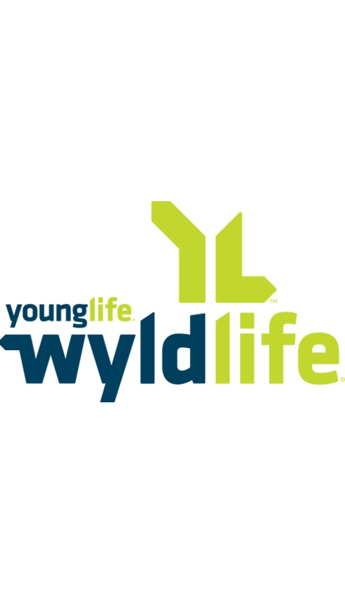 iPhone 5 - Wydlife regular Logo