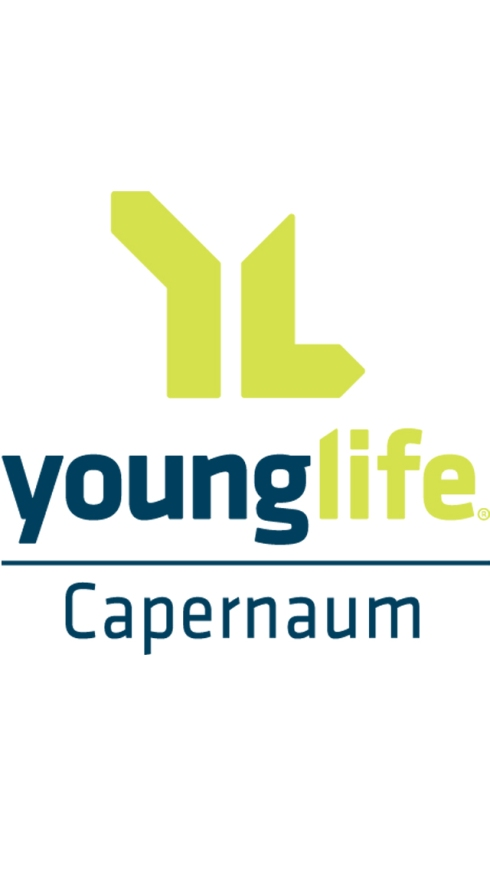 iPhone 5 - Young Life Capernaum