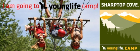 SharpTop Cove Facebook page cover