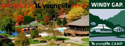 Windy Gap Facebook page cover
